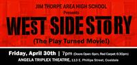 JTAHS Brings Canceled ''West Side Story'' Production to the Big Screen