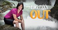 Big Day Out - Bike, Hike & Raft