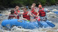Lehigh Explorer - A Raft & Bike Multisport Adventure