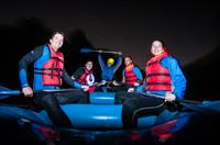 Big Night Out - Raft, Bike and Explore the Night