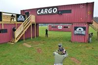 Skirmish Paintball, Open Year Round