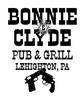 Bonnie & Clyde Pub & Grill