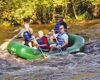 Dad's Raft FREE