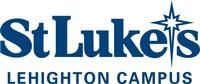 St. Luke's Lehighton Campus