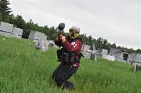Skirmish Paintball - Albrightsville