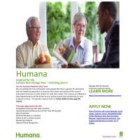 Join the Humana Medicare Sales Team