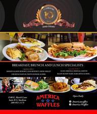 American Waffle House