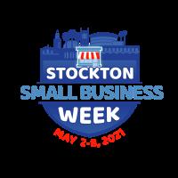 Stockton Small Business Week, May 2-8, 2021