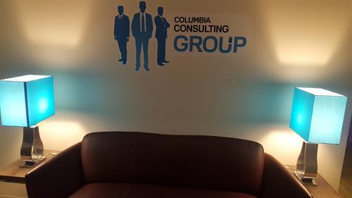 Columbia HQ