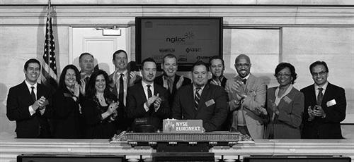 Columbia NYSE