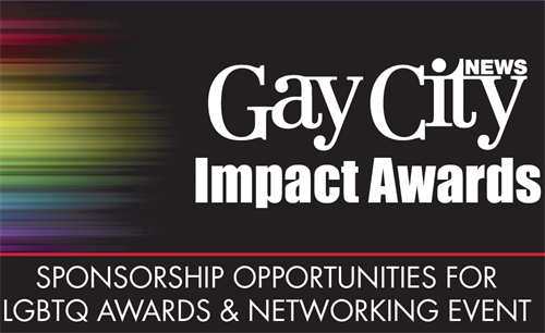 Gay City News Impact Awards 2019 - March 28