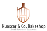 Huascar & Co. Bakeshop