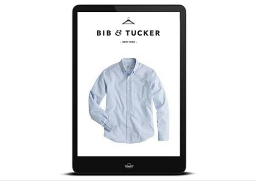 Bib & Tucker®, Fashion at Work™