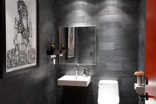 Meet in SoHo Executive Bathrooms