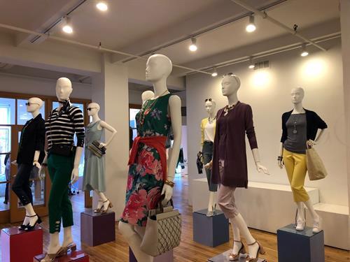 Dressbarn - Pr Event NYC - Women's Fashion