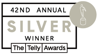 """Silver Telly Award For """"Lexus Taking The Reins"""""""