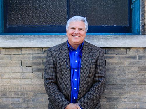 Craig Thomas, Principal Architect