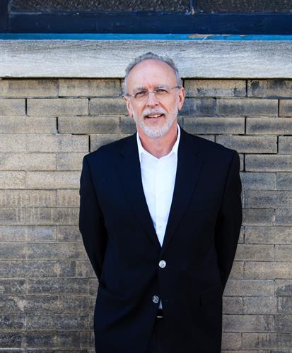 Mike Ranney, Principal Architect