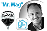 "REMAX Professional Realty Group ""Mr. Mag"""