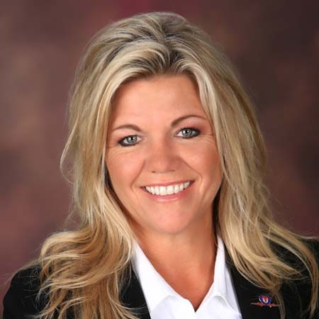 Meet Our CEO Laurie Asbury