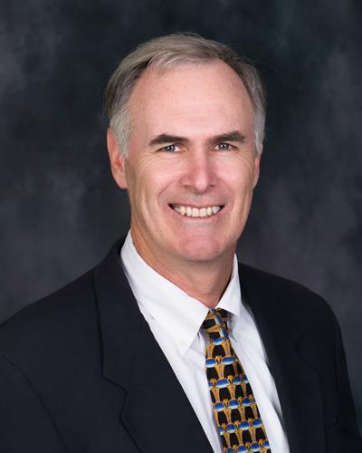 Alex Ford, Land Use Attorney