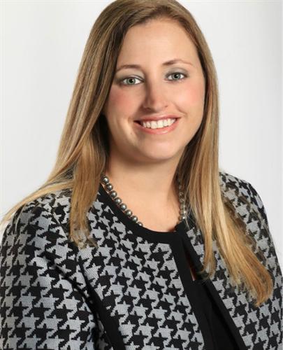 Brittany Gloersen, Elder Law Attorney