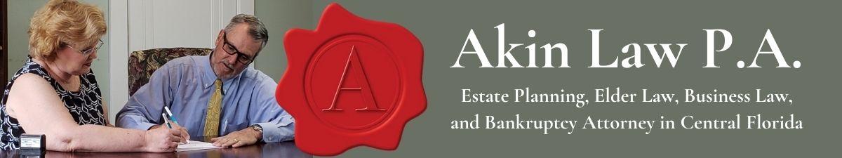 Akin Law P.A.