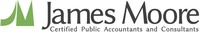 James Moore & Co. PL,CPA's - DeLand