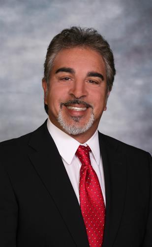 Senior Partner/Owner Attorney Michael J. Politis