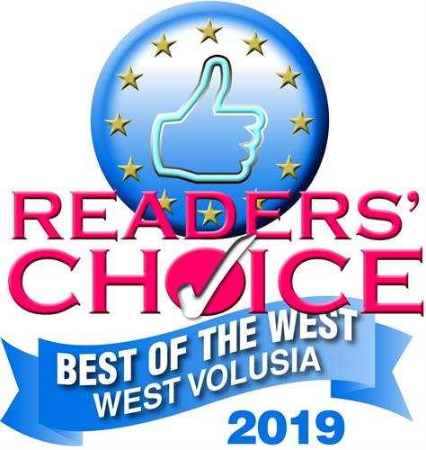 Voted best of West 2019