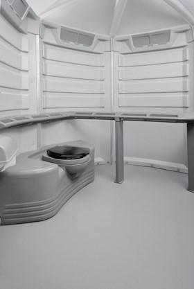ADA interior