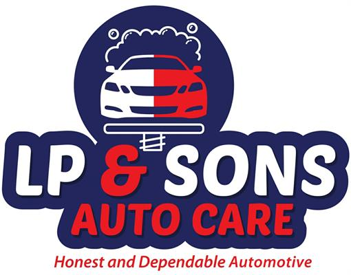 LP and Sons Auto Care