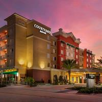 Courtyard Marriott DeLand Historic Downtown
