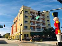 Courtyard Marriott DeLand Historic Downtown - DeLand