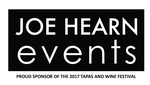 Joe Hearn Events