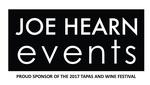 Joe Hearn Events