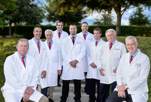 Florida Orthopaedics Associates - Physicians