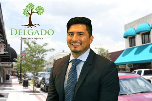 Delgado Insurance in Deland