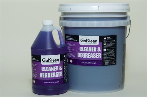 Cleaner and Degreaser