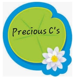 Our Logo for the Precious C's Scholarship Program
