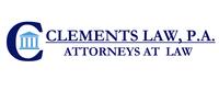 Clements Law, P.A.
