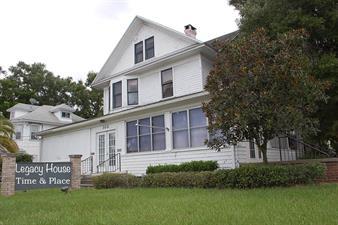 Hollitz Holdings, LLC/ Legacy House