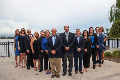 O'Quinn Insurance Team