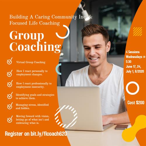 Group Coaching for Employees