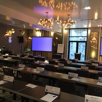 New York Life San Francisco event .