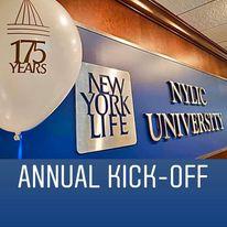 New York Life Annual Kick-Off