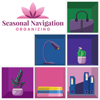 Seasonal Navigation Organizing, LLC - Sanford