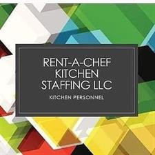 Rent-A-Chef Kitchen Staffing LLC &  Personal Chef