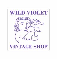 Wild Violet Vintage Shop