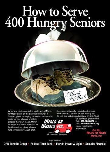 Non Profit - Meals on Wheels of Central Florida